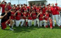 Cavos win state baseball championship