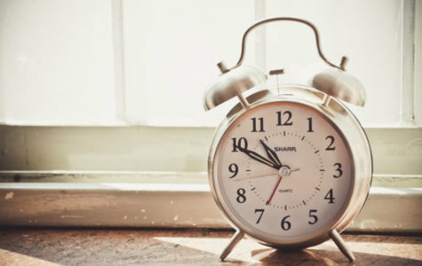 Dismiss the idea of early school start times