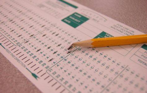 Standardized testing doesn't work