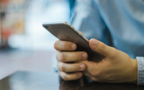 Students should be able to use their cell phones for instruction in school