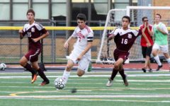 Dunican sets school record for most goals in a soccer career