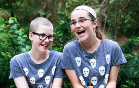 Emerson teen raises awareness of friend's battle with cancer