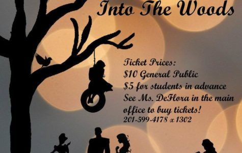 "Take a look ""Into the Woods"""