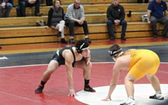 Emerson-Park Ridge wrestler credits positive attitude and strong work ethic for success on the mat