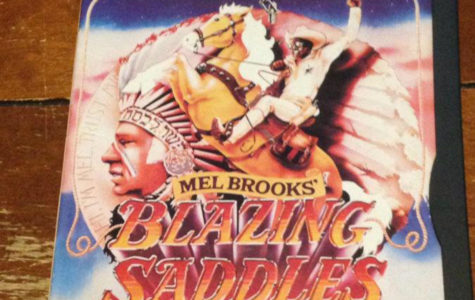 Blazing Saddles: the satirical comedy that will leave viewers pleased or peeved