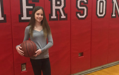 Worthington part of Emerson's winning travel basketball team