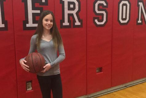 Worthington part of Emerson's winning travel basketball team