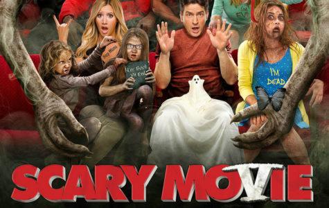 Scary Movie 2 will make you go BOOOOO!