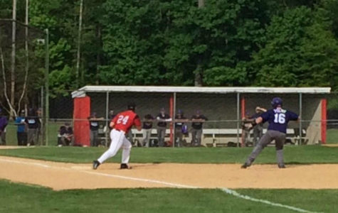 A great baseball season comes to an end for the Cavos