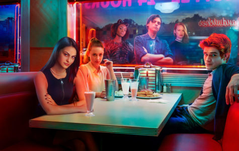 """Riverdale"" offers a modern-day twist to Archie comics"