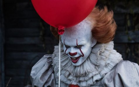 """It"" – A Coming-of-Age Story with a Demon Clown"