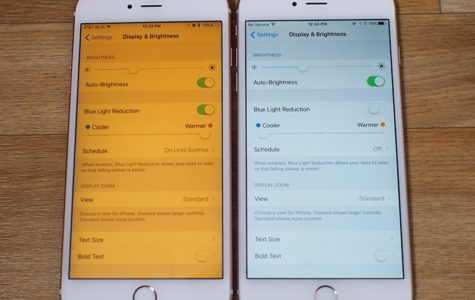 Can the new iPhone update benefit your health?