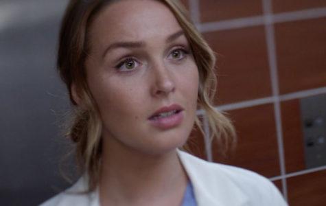 "Jo Wilson says, ""Me too"" in the season 14 return of Grey's Anatomy: ""1-800-799-7233"""