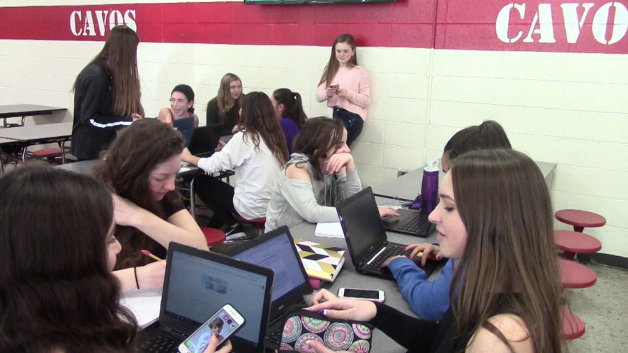 Net neutrality: Emerson students speak out