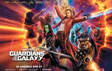 Guardians of the Galaxy, Vol.2: Changing the game for movie sequels?