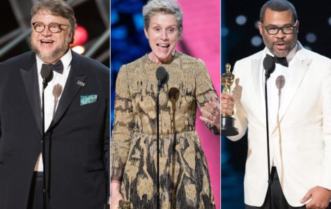 The Oscars 2018: A Night to Remember