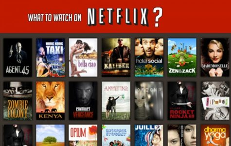 Netflix: Changing the History of TV?