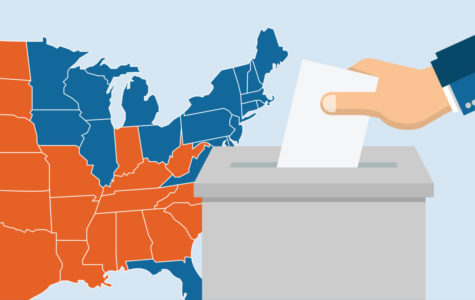 The Electoral College is an outdated form of voting