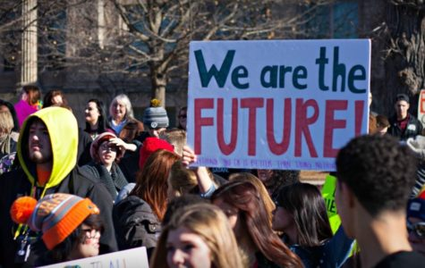 Student activism continues breaking new grounds